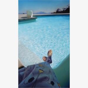 Stahl House Pool (S/N)