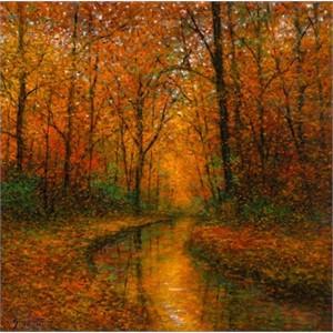 Dreams of Autumn (AP)