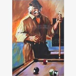 La Sirena Billiards (AP), 1998