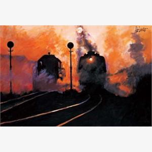 Twilight Tracks, 2001