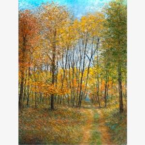 The Fall Trail (AP)