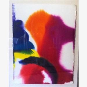 """Phenomena Arch the Sun"""" 1986"""