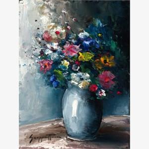 Mixed Bouquet (AP)