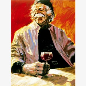 Good Red Wine, 1997