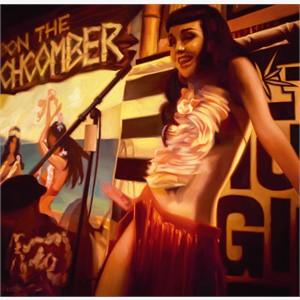 Don the Beachcomber (S/N)