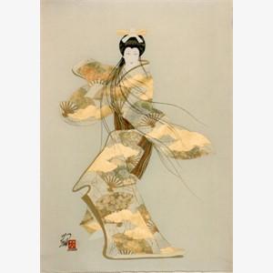 Lady Mieko - Autumn