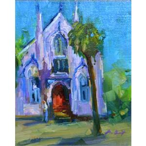 The French Huguenot Church