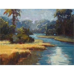 Winding Marsh