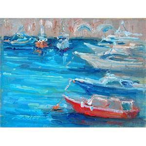 Red Boat, Amalfi