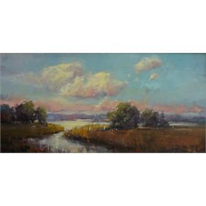 Penny Creek Dawn II