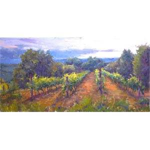 Chianti on the Vine