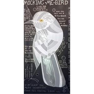 Mocking-me Bird, 2018