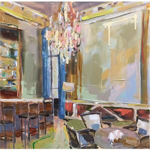Venetian Hotel Bar (The Aman)