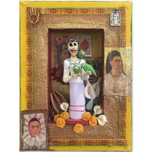 Ofrenda for Frida I
