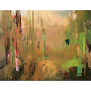 Swamp Series I