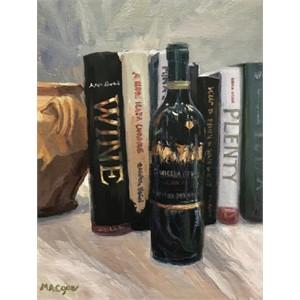 Wine Plenty