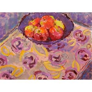 L'Assiette des Pommes II