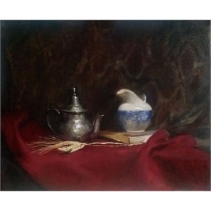 Tea Hour