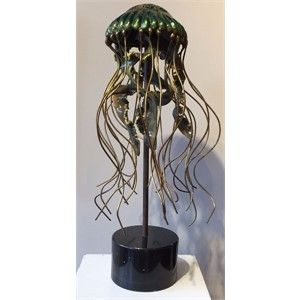 Sea Nettle (Jellyfish)