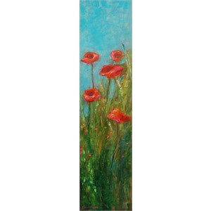 Tall Poppies of San Giovanni