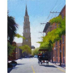 Church Street Afternoon