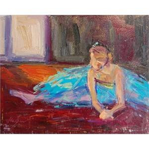 Study of Ballerina
