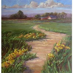 Lowcountry Wildflowers