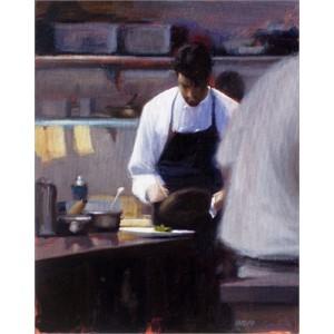 Chef de Cuisinie
