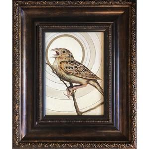 Singing Sparrow I