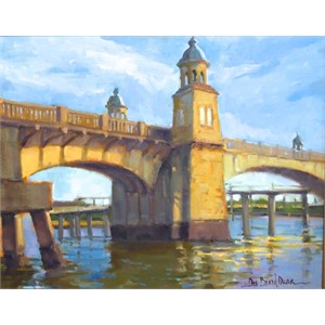 Ashley River Bridge