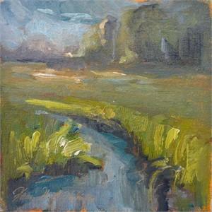 Wadmalaw Marsh