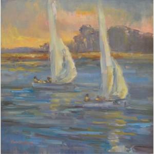 Evening Sail