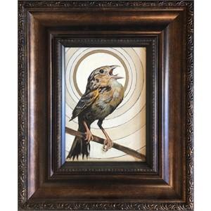 Singing Sparrow II