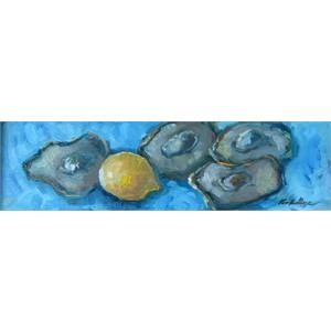 Oyster Season II