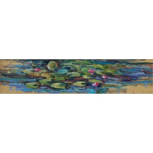 Ten O'Clock Lily Pond (Cashiers, NC)
