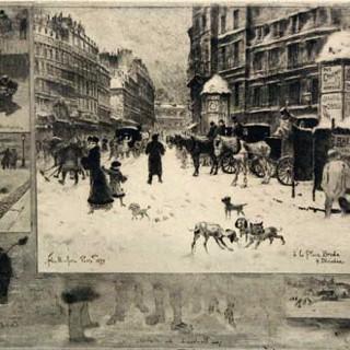 Felix-Hilaire Buhot