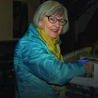 Susan Guest Mcphail