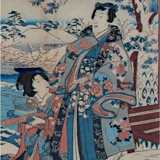 "Utagawa ""Ando"" Hiroshige"