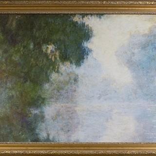Claude Monet (after)