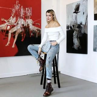 Guest Artist Erin Henry