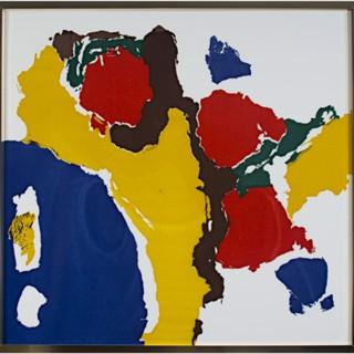 Helen Frankenthaler (after)
