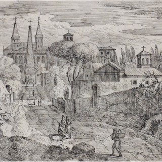 Jan Frans van Bloemen (1670-1746) (Orrizonte)