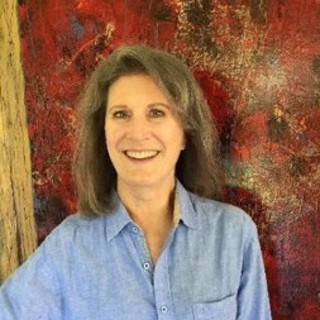 Nancy Eckels