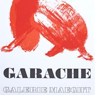 Claude Garache