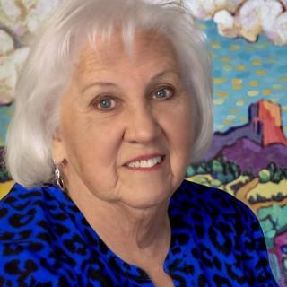 Claudia Hartley