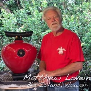 Matthew Lovein