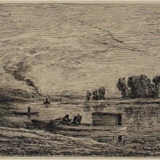 Charles-Francoise Daubigny