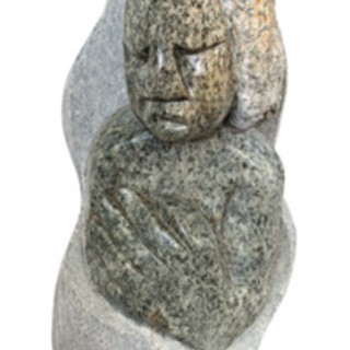 M. Swande - African (Shona)