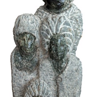 Wonder Mazhindu Bumhira- African (Shona)