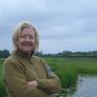 Marietje Chamberlain